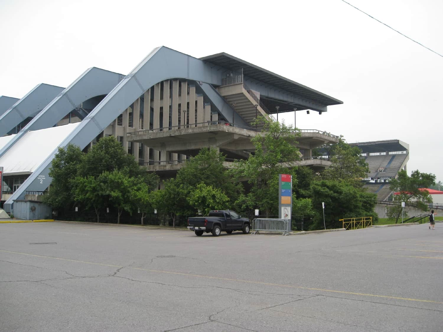 Ottawa Civic Centre